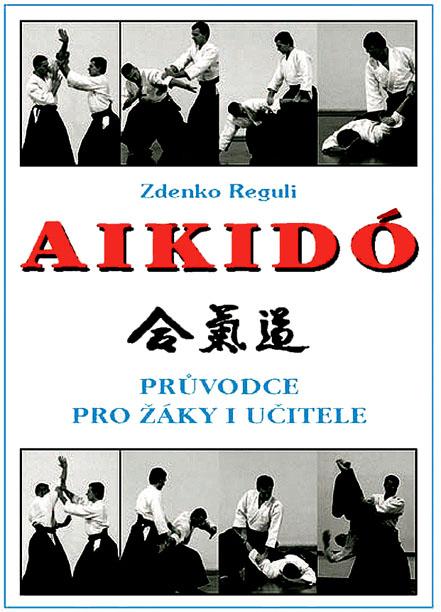 Aikido - příručka pro žáky i učitele