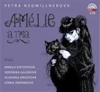 Amélie a tma [Audio na CD]